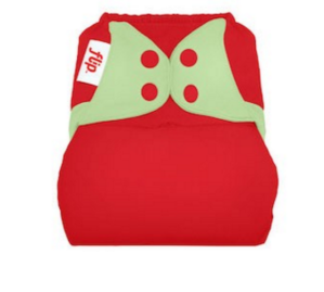 FaLa Flip Cover BumGenius All In Two Cover